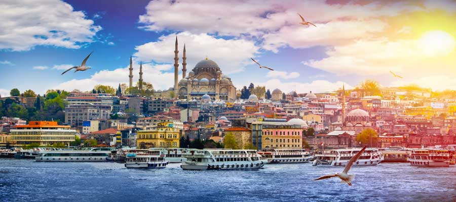 Turkey Travel
