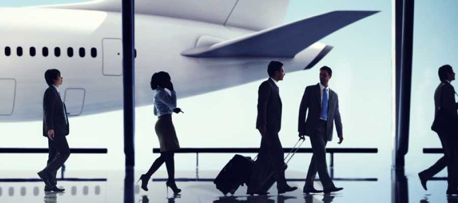 Group Corporate Travel